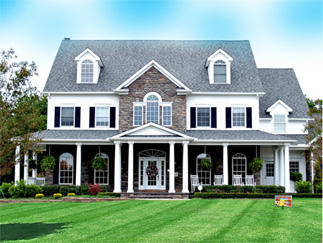 Yards By Us premium lawn care services