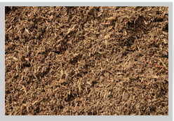 Yards By Us mulching services